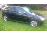 1.3 Diesel Corsa - incredibly economical and a sound runner