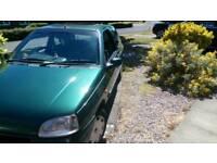 Renault Clio Sale Or Swap