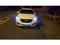 Insignia HID Kit Lights Xenon Styling Safety