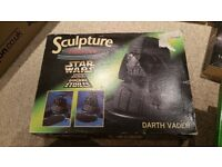 Star Wars Sculpture, Never been Used