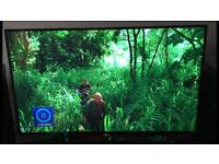 """Philips 48"""" 4K Ultra HD TV 5 months old IMMACULATE"""