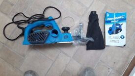 ELECTRIC PLANER , GRINDER , MULTI TOOL AND ORBITAL SANDER