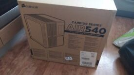 Corsair Carbide 540 Windowed Case (Rare White Edition)