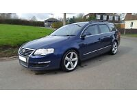 VW Passat Estate 140 SE