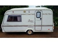 Innovative Elldis Vogue 414se 4 Berth Caravan  In Derby Derbyshire  Gumtree