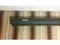 Duronic high quality projector screen