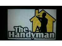Handyman nick