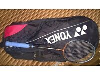Yonex Badminton or Squash carry all bag