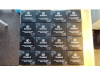 DERMACOL - WHOLESALE 192 UNITS - HIGH COVERAGE FOUNDATION