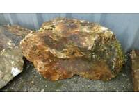 Welsh rustic garden stone / rocks FREE DELIVERY ad 7