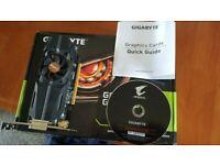 GeForce GTX 1050 Graphics Card