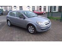 2006 (55 reg), Vauxhall Astra SPECIAL EDS 1.6 i 16v Breeze 5dr Hatchback, £1,250 p/x welcome