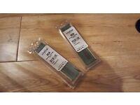 16GB (2X8GB) Crucial DDR4 PC4-17000