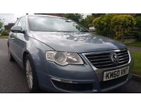 VW Passat PCO Registered (60Plat) Low Mileage One OwnerTop Of The Range