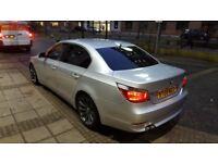 BMW 5SERIES 530D