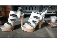 Shoes designer Aldo size 7