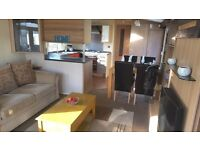 Luxury Static caravan for sale at Regent Bay Holiday Park - Pet friendly site open all year