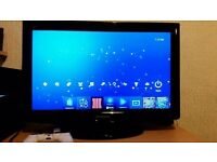 "Panasonic TX-L26C10B 26"" HD TV. NEED GONE ASAP"
