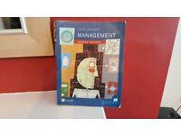 John Naylor Second Edition Management Book