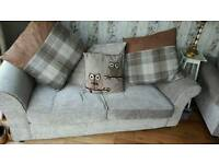 REDUCED sofas from Next 3&2