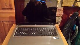 HP G72 17.3 Inch Laptop