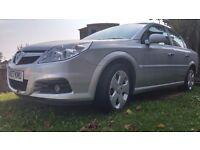 2007 Vauxhall Vectra Elite 2.2