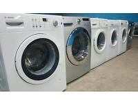 RECONDITIONED WASHING MACHINES 6 MONTHS COVER