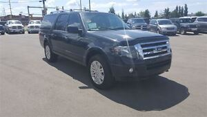 2014 Ford Expedition Max Limited | 7-Seater! Call Today!