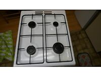 Gas Cooker + Oven