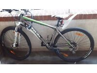 2014 Trek X-caliber 5 Mens Mountain Bike for sale £195 ono.