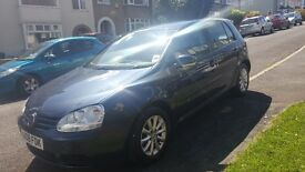 Volkswagen Golf TDI 5 door Hatchback