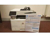HP Laserjet Printer & Toner & Warranty