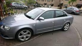 Audi a4 1.8t 56 plate
