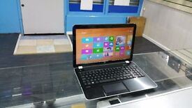 "BARGAIN £160! HP 15.6"" laptop; Core i3 2.4 GHz, 8 GB DDR3, 750GB, DVD R/W, HDMI"