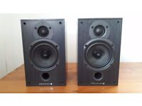 Wharfedale Diamond 9.0 Speakers