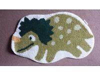 Dinosaur Mat x 2