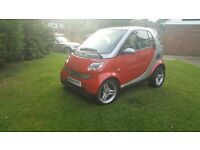 Smart For Two 54 Reg