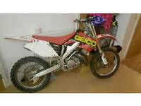 2005 cr 125 (px for an 85 crf 110 crf 150)
