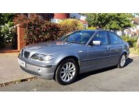 BMW 318i es, 94,000 miles with full service history, 12 months MOT