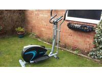 Elliptical Trainer York X201