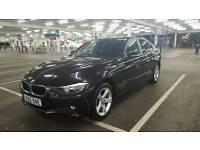 BMW 318d NEW SHAPE