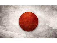 Head Chef - JAPAN