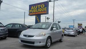 Honda Fit DX 2007