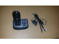 Logik Telephone Perfect for Home or Office, Good Condition!