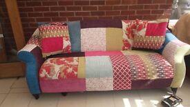 Desiner sofa