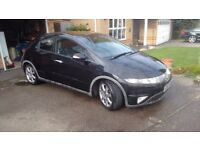 Honda Civic 1.8 Sport ,2007