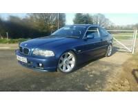 For sale BMW 330CI SE