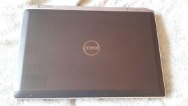 Dell LATITUDE E6420/CORE i5 2nd Gen. Processor