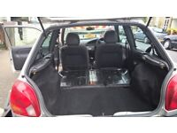 Man And Hatchback Car Available For Light Removals,Pick Ups,Deliveries Ect From £1,10 PER MILE