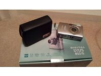 Canon Digital IXUS 850 IS Camera